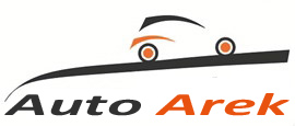 auto-arek jodłowno logo